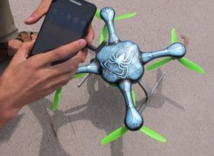 drone app fur smartphone