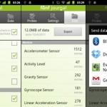 5 MIT Smartphone Apps (Sensor)