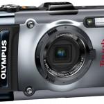 Olympus Tough TG-1 iHS packs 12-megapixel sensor Testbericht