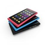 das neue Nokia Lumia