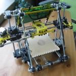 Revolution der Technik? 3D-Drucker für daheim