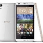 HTC präsentiert Desire 626G und Desire 526G mit Dual-SIM