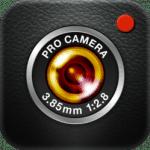 ProCamera jetzt schneller