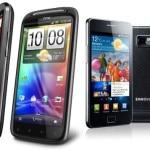 Android Smartphones – versteckte Installation von schädlichen Programmen